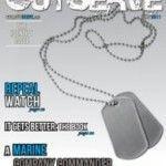 OutServe, revista LGTB de temática militar, estará disponible en los cuarteles del Ejército estadounidense