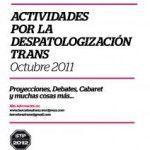 Barcelona celebra el Día Internacional por la Despatologización Trans con el evento 'Cultura Trans'