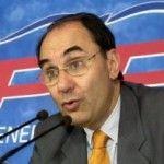 El eurodiputado del PP Aleix Vidal-Quadras pide a Rajoy que derogue el matrimonio entre personas del mismo sexo antes de cien días