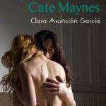 Libros visibles: «El primer caso de Cate Maynes»