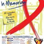 Manifiesto de COGAM por el Día Mundial del Sida