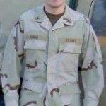 Lingüista expulsado dos veces del Ejército estadounidense por ser gay se reincorpora a filas tras el fin del «D'ont ask, don't tell»