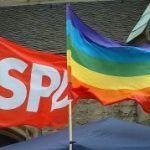 Los socialdemócratas alemanes, a favor del matrimonio entre personas del mismo sexo