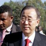 El Secretario General de Naciones Unidas pide a África respeto hacia los derechos LGTB