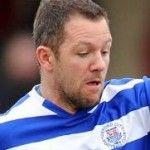 El futbolista inglés Lee Steele despedido por escribir en Twitter comentario homófobo sobre Gareth Thomas