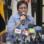 La ministra de Salud de Ecuador admite que la situación es «crítica» ante la proliferación de centros para «curar» la homosexualidad