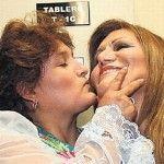 Perú: la homofobia pudo ser determinante en condena a mujer acusada del asesinato de su pareja