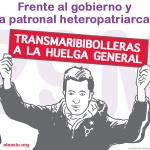 ALEAS IU respalda la huelga general del 29M y exige medidas para luchar contra el paro y la precariedad del colectivo LGTB