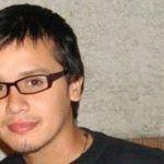 Daniel Zamudio, el joven gay agredido en Santiago de Chile, en muerte cerebral