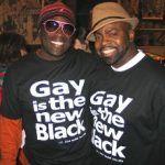 Un 3,4% de los estadounidenses se identifican a sí mismos como LGTB. El grupo menos armarizado, los afroamericanos