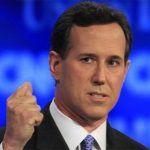 Santorum invita a Romney a convertir el matrimonio entre personas del mismo sexo en elemento central de la campaña contra Obama