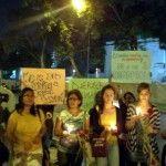 Perú: en vigilia por muerte de Daniel Zamudio reclaman leyes contra la discriminación y los crímenes de odio