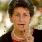 Italia: fallece la periodista y escritora Miriam Mafai