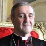 El nuncio del Papa en Reino Unido sugiere formar frente común con judíos y musulmanes contra el matrimonio igualitario