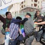 Activistas LGTB desafían un año más la prohibición del Orgullo de Moscú