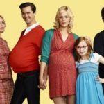 Los nuevos modelos de familia se afianzan en televisión: próximamente, una comedia sobre gestación subrogada