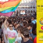 Fundación Triángulo Extremadura celebrará de nuevo la Fiesta de Los Palomos