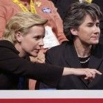 Mary Cheney, la hija lesbiana del que fuera vicepresidente con George Bush, contrae matrimonio en Washington