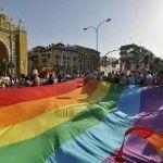 Sevilla y Valencia celebraron sus Orgullos, Barcelona lo hará esta semana