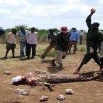 Hombre apedreado hasta la muerte en Kenia por ser homosexual