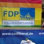 Polémica en los Orgullos de Hamburgo y Múnich por la participación de partidos contrarios a la igualdad LGTB