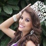 Miss Perú 2012 cree que ella no tendrá hijos gays: «los voy a entregar a Dios. Tendrán a sus dos padres al lado y les daré una buena crianza»
