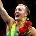 Medallista olímpico australiano en Sydney 2000 sale del armario como seropositivo