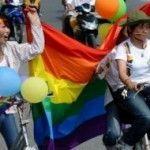 Vietnam celebra su primer Orgullo LGTB