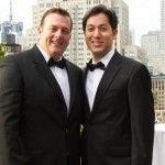 "Pareja gay demanda a restaurante que canceló su banquete de boda por ""mal feng shui"""