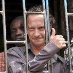 Británico encarcelado en Uganda por representar una obra sobre la homosexualidad