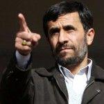 Ahmadineyad compara homosexualidad con robar