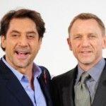 Juego homoerótico entre Bardem y Craig en «Skyfall», la última de James Bond