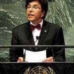 El primer ministro belga, orgulloso del matrimonio igualitario y la adopción ante la Asamblea General de Naciones Unidas