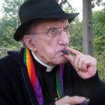 Don Andrea Gallo, sacerdote italiano: «la homosexualidad es un don de Dios»