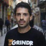 El creador de Grindr visita España