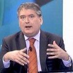 Xavier Horcajo, autor de comentarios tránsfobos en Intereconomía, galardonado con una Antena de Oro
