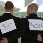 Italia: el Ministerio de Interior reconoce la residencia a los cónyuges del mismo sexo de ciudadanos italianos