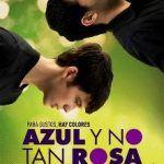 Se estrena «Azul y no tan rosa», película venezolana de trama LGTB