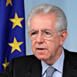Giro conservador de Mario Monti, que se pronuncia en contra del matrimonio igualitario