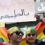 Dos años después de la Primavera Árabe, las personas LGTB siguen a la espera