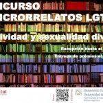 Diversitat lanza el I Concurso Literario de Microrrelatos LGTBI