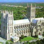La Catedral Nacional de Washington celebrará matrimonios entre personas del mismo sexo