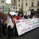 Perú: cristianos evangélicos y activistas LGTB se enfrentan por «la familia y los valores»