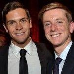 Sean Eldridge, marido de uno de los fundadores de Facebook, luchará por un escaño en el Congreso de Estados Unidos