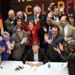 Tras la firma del gobernador, la ley de uniones civiles de Colorado entrará en vigor el 1 de mayo