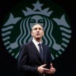 El presidente de Starbucks defiende ante un accionista el apoyo de la compañía al matrimonio igualitario
