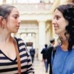 Chile: pareja de lesbianas inicia el proceso legal para ver reconocida su doble maternidad