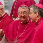 Los obispos católicos amenazan con no inscribir ningún matrimonio si Irlanda aprueba el matrimonio igualitario