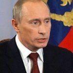 Putin afirma ahora que quienes acudan a los Juegos de Sochi deben sentirse cómodos sea cual sea su etnia, raza u orientación sexual
