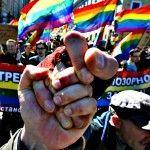 Moscú y San Petersburgo organizan manifestaciones LGTB desafiando legislación homófoba